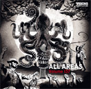 137 - All Areas CD Cover
