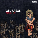138 - All Areas CD Cover