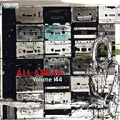 144 - All Areas CD Cover