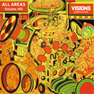 145 - All Areas CD Cover