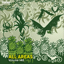 148 - All Areas CD Cover