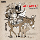 152 - All Areas CD Cover