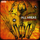 154 - All Areas CD Cover