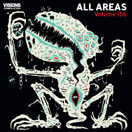 156 - All Areas CD Cover