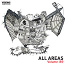 159 - All Areas CD Cover