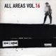 16 - All Areas CD Cover