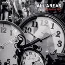 165 - All Areas CD Cover