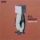 170 - All Areas CD Cover