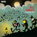 172 - All Areas CD Cover
