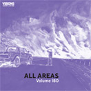 180 - All Areas CD Cover
