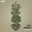 181 - All Areas CD Cover