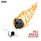 184 - All Areas CD Cover