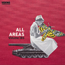 185 - All Areas CD Cover