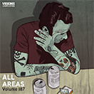 187 - All Areas CD Cover