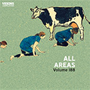 188 - All Areas CD Cover