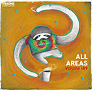 189 - All Areas CD Cover