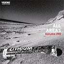 190 - All Areas CD Cover