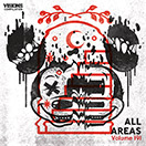 191 - All Areas CD Cover