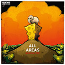 192 - All Areas CD Cover