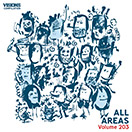 203 - All Areas CD Cover