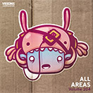 204 - All Areas CD Cover