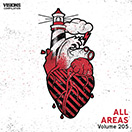 205 - All Areas CD Cover