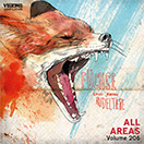 206 - All Areas CD Cover