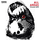 209 - All Areas CD Cover