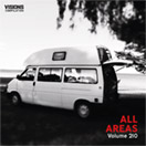 210 - All Areas CD Cover