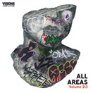 213 - All Areas CD Cover
