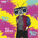 214 - All Areas CD Cover