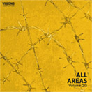 215 - All Areas CD Cover