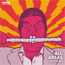 221 - All Areas CD Cover