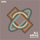 223 - All Areas CD Cover