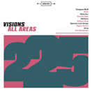 225 - All Areas CD Cover