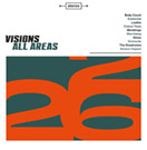 226 - All Areas CD Cover