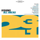 231 - All Areas CD Cover