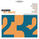 232 - All Areas CD Cover