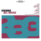 233 - All Areas CD Cover