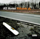 35 - All Areas CD Cover