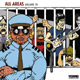78 - All Areas CD Cover