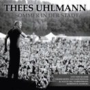 Thees Uhlmann - Sommer in der Stadt Cover